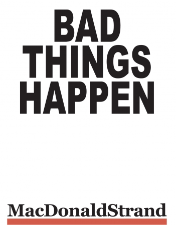 When Bad Things Happen To Good People, Book by Harold S ... |When Bad Things Happen Scale
